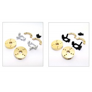 TFL F9 Diamond Bridge Counterweight Set Steering Cup Counterweight for Unicorn Climbing Car