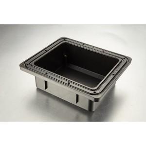 Plastic Radio Box