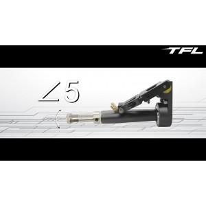 Remote Controlled Stinger for 1/4 6.35mm Shaft
