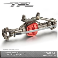 Front Axle Housing Assembly