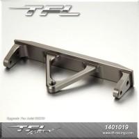 TFL CNC Aluminum Rear/Front Transom For Axial SCX10 1401019/1401020