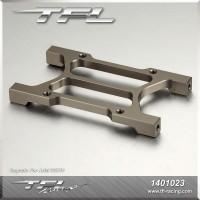 TFL CNC Aluminum Transom B/C For Axial SCX10 1401023/1401024