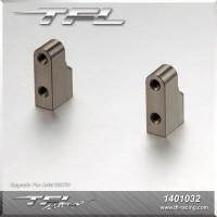 TFL Servo Mount suitable for original Axial SCX-10