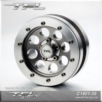 1.9 inch Emulation 8-Hole  Wheel