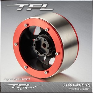 TFL 1.9 inch Emulation 5-Spoked Wheel for RC Car