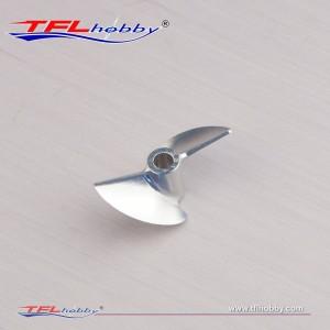 Metal 2blade Propeller 34x1.4x4.76mm