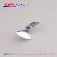 Metal 2blade Propeller 40x1.4x4.76mm