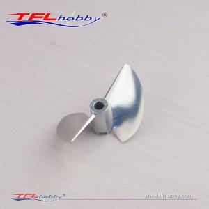 Metal 2blade Propeller 44x1.4x4.76mm