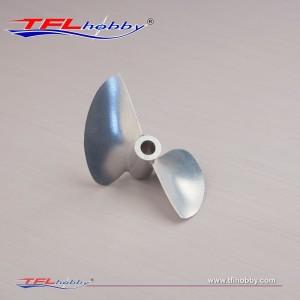 Metal 2blade Propeller70x1.4x6.35mm