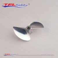 Metal 2blade Propeller70x1.4x6.35mm