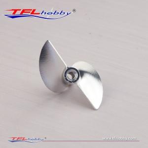 Metal 2 blade Propeller 36x1.9xM4
