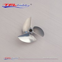 Metal 3blade Propeller 38x1.4x4.76mm