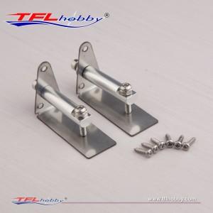 Stainless Steel 41mm Trim Tab