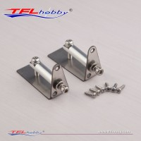 Stainless Steel 41mm Trim Tab