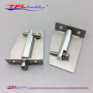 Stainless Steel 44mm Trim Tab