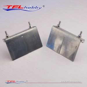 Stainless Steel 50mm Trim Tab