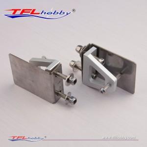 Stainless Steel 49mm Trim Tab