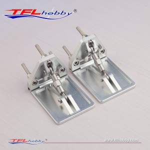 Aluminum 55mm Trim Tab