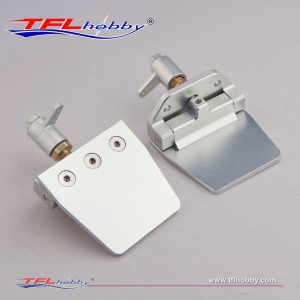 Aluminum 50mm Trim Tab