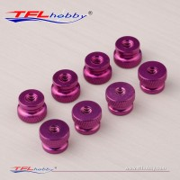 TFL Aluminum Hatch Lock Screw Nut #530B13
