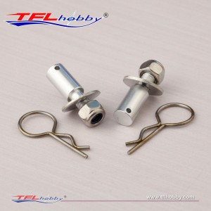 TFL Aluminum Bolt Lock Hatch Lock #530B20