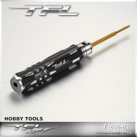 H1.5mm Hexagon Screwdriver