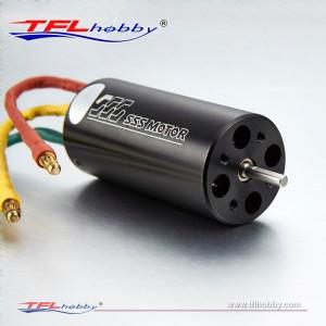 SSS  2960/2880KV  Brushless Motor