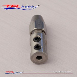 3.0mm to 3.18mm Coupler