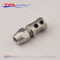 2.0mm to 3.18mm Coupler