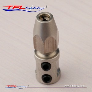 1.9mm to 5.0mm Coupler