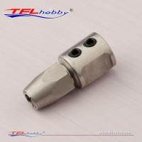 4.76mm to 8.0mm Positive Screw  Coupler