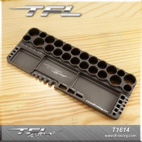 TFL RC Tool Multipurpose Tool Tray for RC Model T1614
