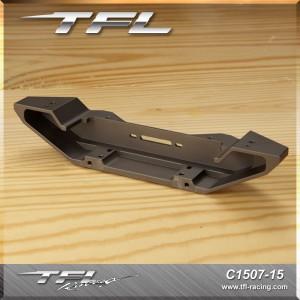 CNC Aluminum Front Bumper Design B