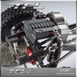 TFL 1/10 Upgrade Metal Crawler with motor front Version