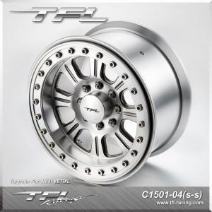 3.8 inch Emulation Wheel A