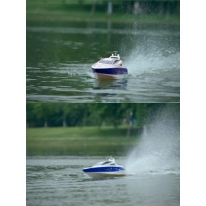 Elactric  Rc Boat with  ARTR