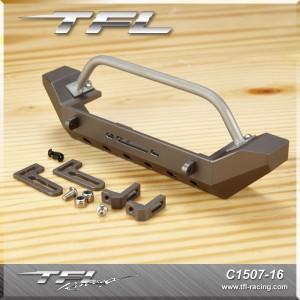 CNC Aluminum Front Bumper  Design C