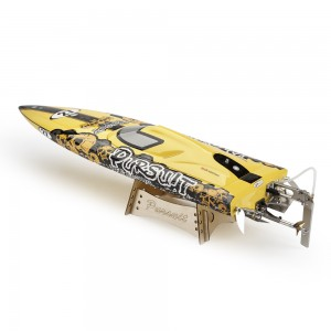 Pursuit Racing Boat with ARTR