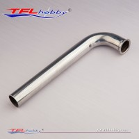 Stainless Steel 90 Degree Exhaust Header