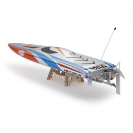 TFL 1111 Rocket Racing Boat with ARTR
