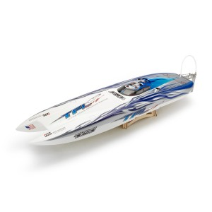 Genesis RC Boat 1122-2A with ARTR