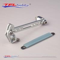 Upgrade Adjust Bracket for Exhaust Pipe