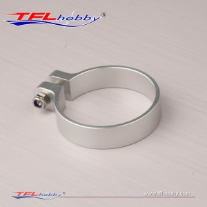 Bracket Clamp of  Exhaust Pipe