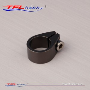 Alloy Clamp of Exhaust Pipe