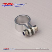 Aluminum Pipe Clamp For Muffler Silencer