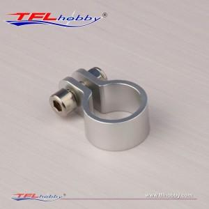 Aluminum Pipe Clamp For Muffler Silencer