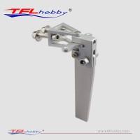 Aluminum Rudder 65mm
