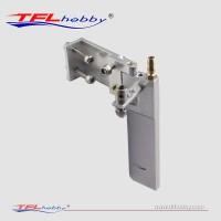 Aluminum 75mm  Rudder
