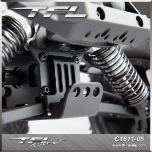 Aluminum alloy Differential mount