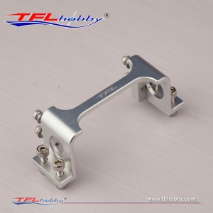 Aluminum 3003 Servo Mount 524B25